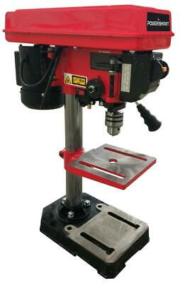 PS308 8 in 5-Speed Drill Press with Laser Guide