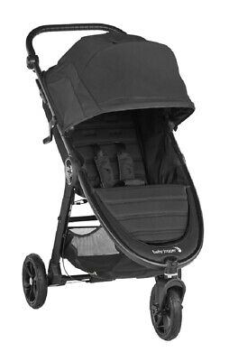 - NEW Baby Jogger JET City Mini GT2 Lightweight Compact Foldable Stroller