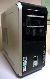 Packard Bell iMedia 1459 Desktop (Win7)