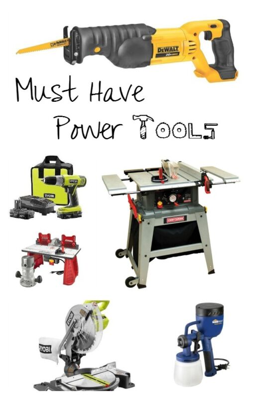 Woodworkers Supply & Tools at The Home Depot