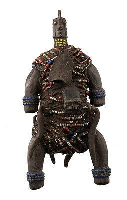 Doll Namji of Fertility Cameroon Statue African AA1185