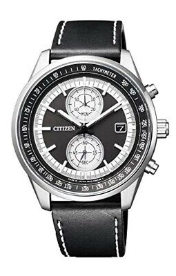 2019 NEW CITIZEN Watch Citizen Collection Eco Drive CA7030-11E Men's from japan