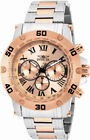Invicta Chronograph Wristwatches for Men