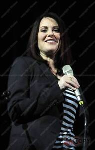 Megan-Mullally-American-actress-and-singer-Celbrities-Photograph-Poster