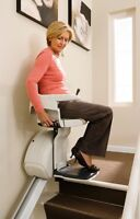Brand New Thyssen Krupp Access Stairlifts Installed $2495.00