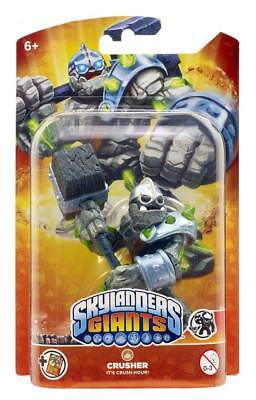 Skylanders Giants - Giant Crusher (NEU & OVP!) ()