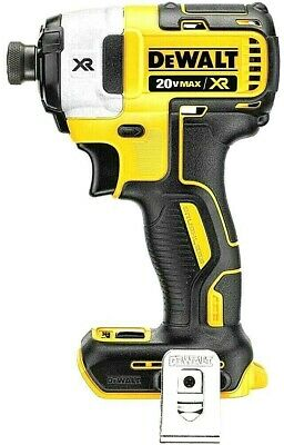 New Dewalt Impact Driver Xr Dcb887 Brushless 20v Li-ion