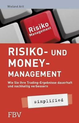Risiko- und Money-Management simplified - Wieland Arlt - 9783898798600 PORTOFREI