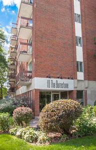 Large 1 Bedroom - Heat, Water, and Hydro Included - OCT 1ST
