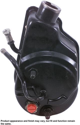 Power Steering Pump Cardone 20-7832 Reman