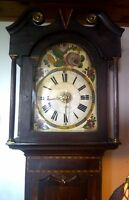 Antique Clock Repair and Restoration~ 50+ years Experience!