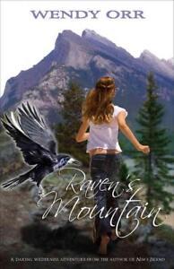 Raven'S Mountain von Wendy Orr (2011, Taschenbuch)