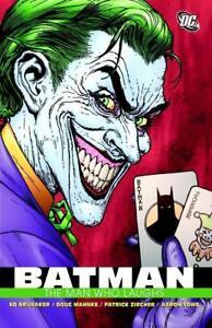 Batman - The Man Who Laughs von Ed Brubaker (2009, Taschenbuch)