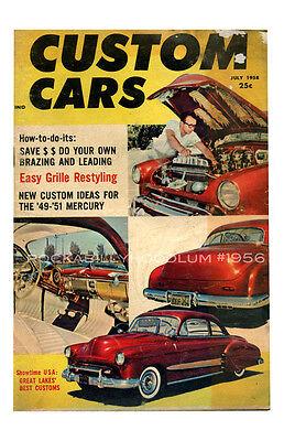 New Hot Rod Poster 11x17 Pacemaker Quarter Midget Racer Car Racing Ad Art