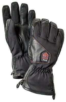 Hestra Power Heater - Heated Gloves Black