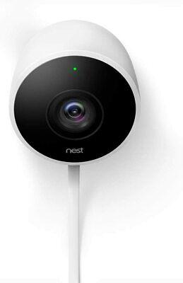 Google Nest Outdoor Security Camera (NC2100ES)  - New