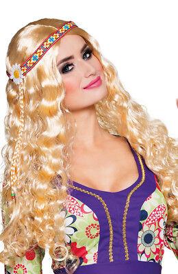 - Blonde Fancy Dress