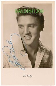 ELVIS-PRESLEY-SIGNED-10X8-PHOTO-GREAT-STUDIO-SHOT-IMAGE-LOOKS-GREAT-FRAMED