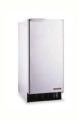 Hoshizaki C-101bah 92lb Cubelet Ice Maker Machine W 22lb Ice Build-in Storage
