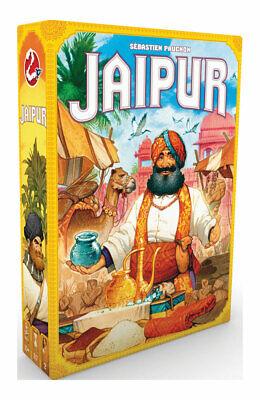 Jaipur Card Game SEALED UNOPENED FREE SHIPPING