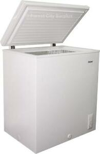 FREEZER 5.0 CU FT - COMPACT SIZE IDEAL FOR ANY HOME OR OFFICE!!  Why pay more at a big box store?
