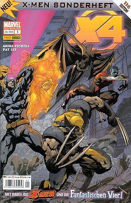 Comics X-Men Sonderheft