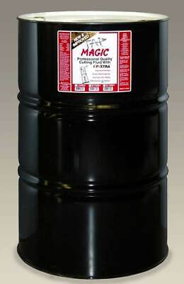 55 Gal.tap Magic Ep-xtra Formula Cutting Fluid Drum-for Drillingtappingmilling