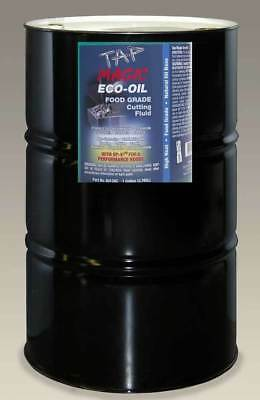 55 Gal. Tap Magic Eco-oil Biodegradable Fluid Drum-for Drillingtappingmilling