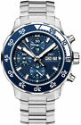 IWC Aquatimer Luxury Wristwatches