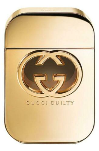 Gucci Guilty for Women Perfume 2.5 oz / 75 ml Spray EDT NEW tst