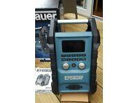 Erbauer ERB661RDI bluetooth radio