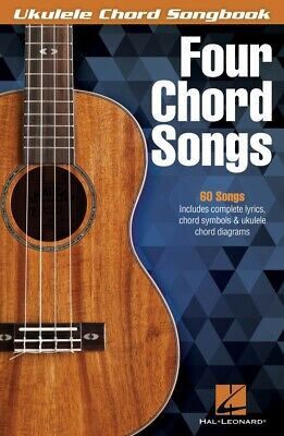 String Instruments - Ukulele Chords Melodies Songbook