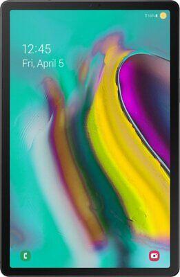 "Samsung - Galaxy Tab S5e - 10.5"" - 64GB - Black"