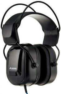 USED Alesis DRP100 Extreme Isolating Electronic Drum Headphones Condtion: USED