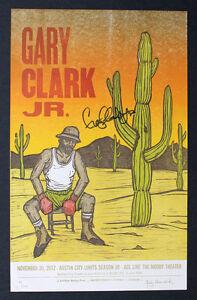 Gary-Clark-Jr-Signed-Poster-Austin-City-Limits-Season-38