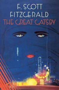 The Great Gatsby von F. Scott Fitzgerald (2004, Taschenbuch)
