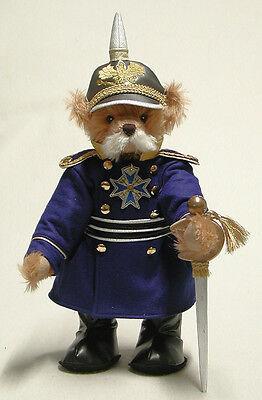 Hermann Coburg  Teddybär Otto von Bismarck