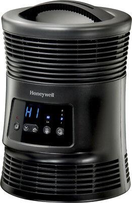 Honeywell 360 Degree Digital Surround Fan Forced Heater