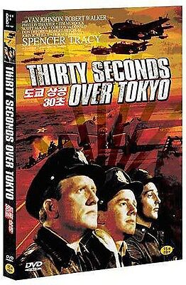 Thirty Seconds Over Tokyo / Mervyn LeRoy, Spencer Tracy (1944) - DVD new