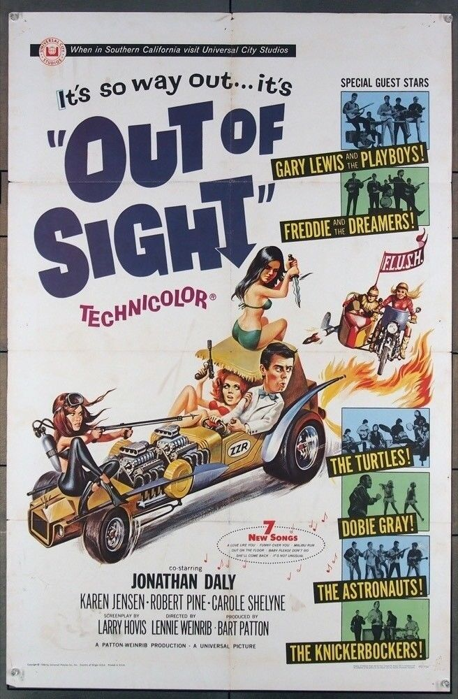 Out of sight (1966) 11112