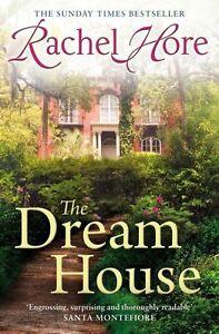 The Dream House, Hore, Rachel, Paperback, New