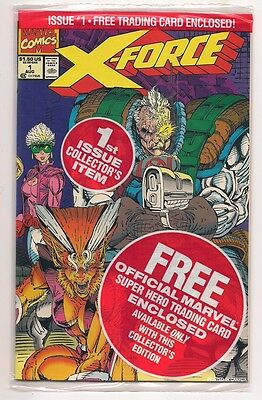 X-Force #1 by Marvel Comics