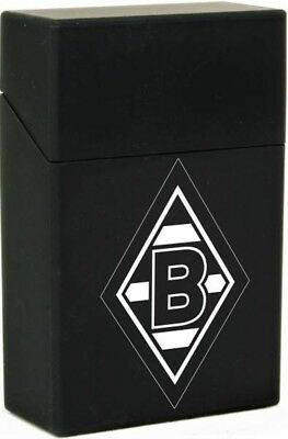 Rubber Box schwarz VfL Borussia Mönchengladbach