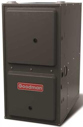 Goodman GCSS920804CN 80,000 BTU Downflow Horizontal 92% Efficiency Gas Furnace