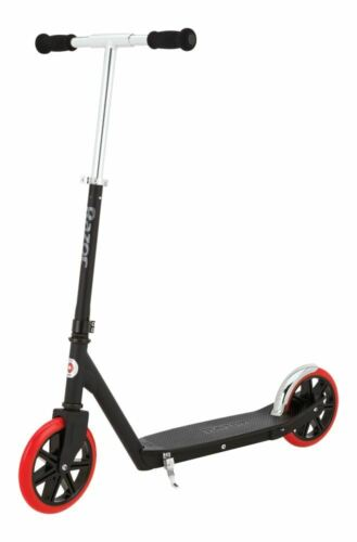 Razor Carbon Lux Special Edition Kick Scooter Black/Red - $59.99