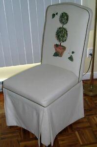 Chaise de salle à manger Saint-Hyacinthe Québec image 1