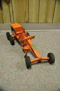 Structo toys - Grader Strathcona County Edmonton Area image 2