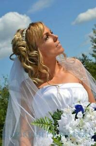 WEDDING PHOTOGRAPHY PROFESSIONAL MASTER PHOTOGRAPHY Prince George British Columbia image 1