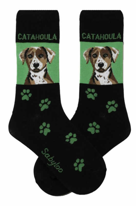 Catahoula Crew Socks Unisex