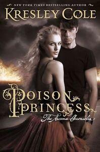 Poison Princess Pa-ExLibrary